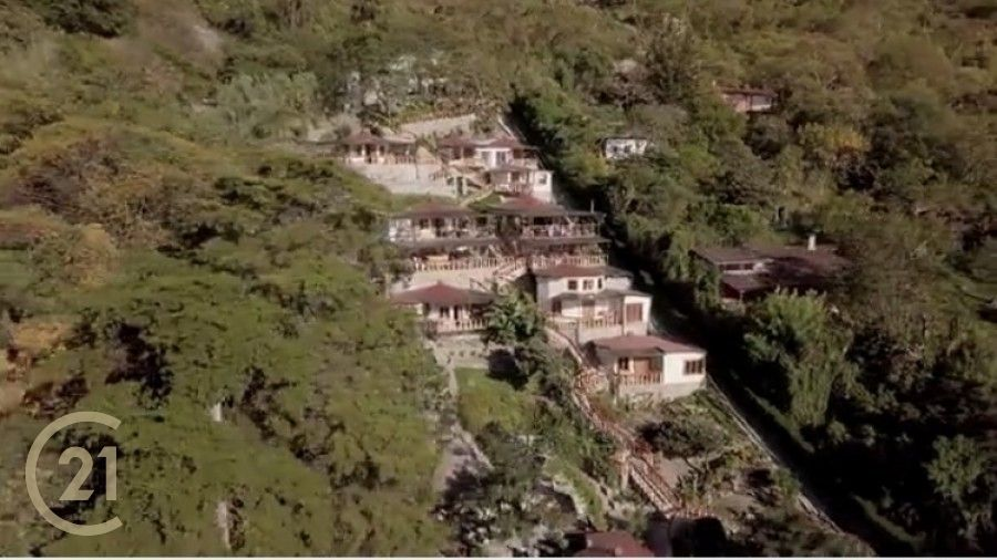 Fantastic B&B Property And Business For Sale - Lake Atitlan