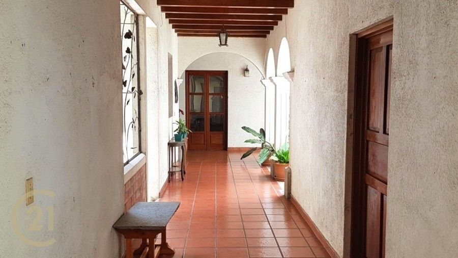 Hotel For Sale - San Bartolo - Minutes To Antigua