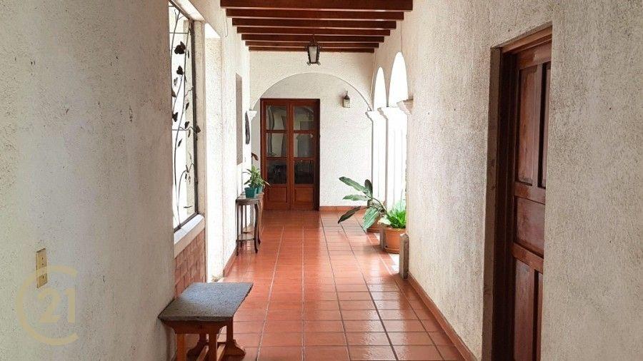 Hotel en Venta - San Bartolo - A Minutos de La Antigua