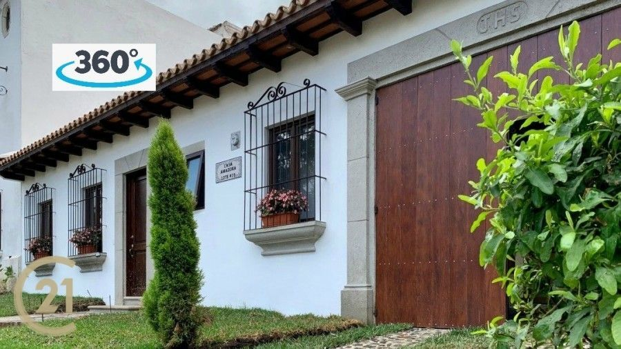 Brand New Home -  One Level Home for Sale in Cortijo