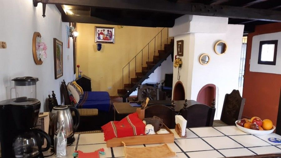 Townhouse For Sale In San Pedro el Alto