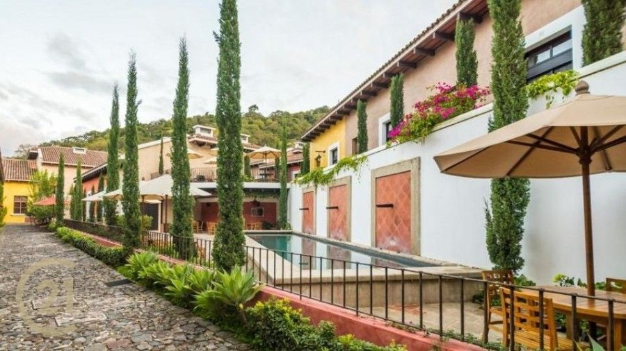 Two Bedroom Villa For Sale Inside of Complex