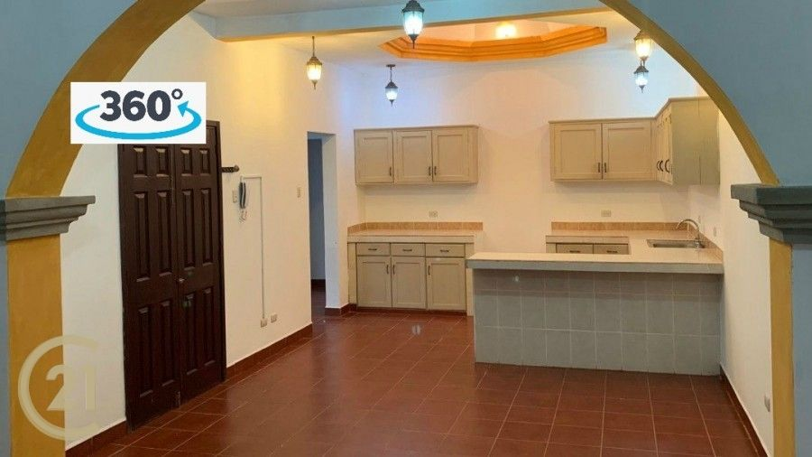 One Level Home For Sale in El Calvario Area Antigua Guatemala