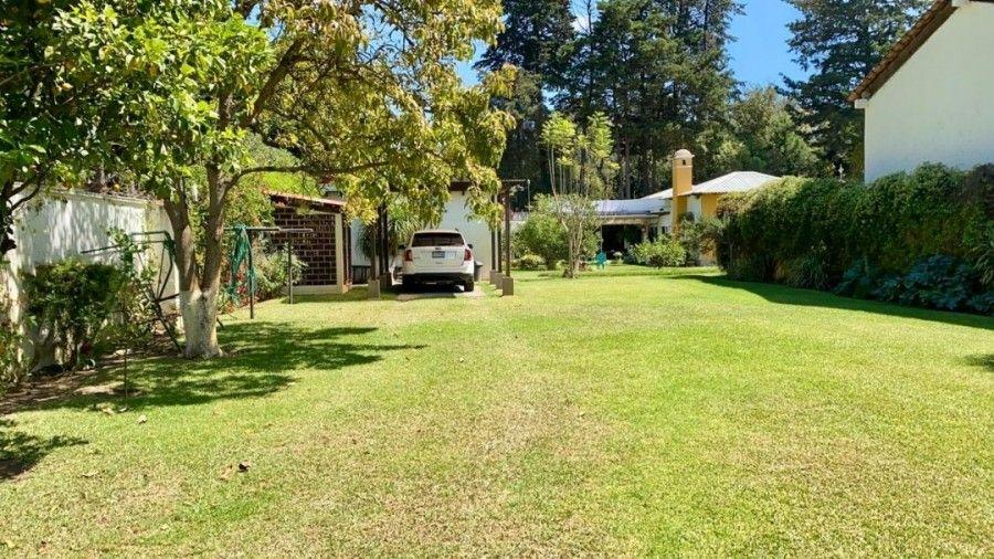 Casa en Construcion - En venta en Jardines de Antigua