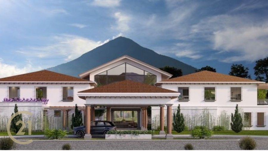 Lots for Sale in gated community In Ciudad Vieja