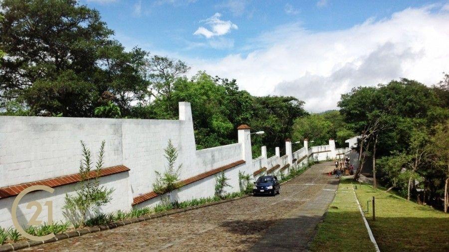 Terreno en venta en El Portillo Antigua Guatemala