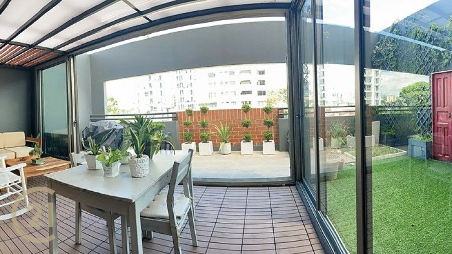 Beautiful Apartment with Large Terrace For Sale