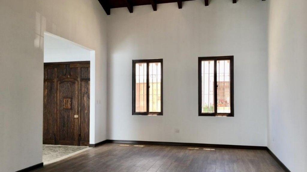 Casa nueva en venta de cuatro habitaciones