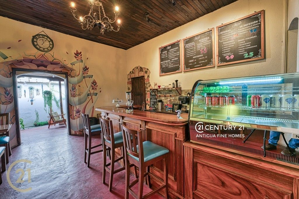 Coffee Shop - Eatery For Sale
