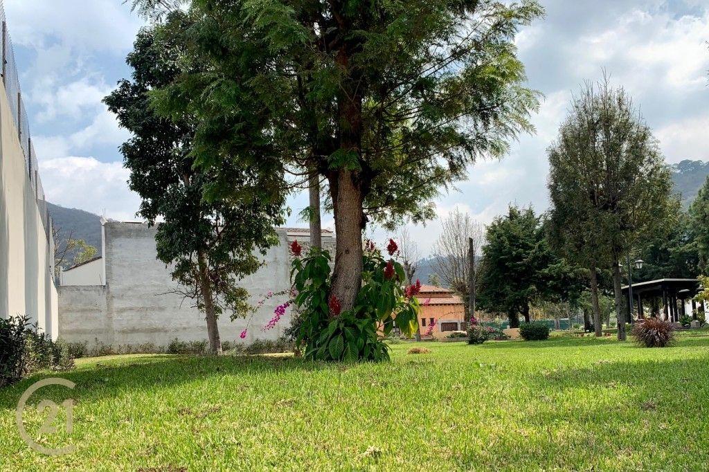 Beautiful lot for Sale in Jacarandas Antigua Guatemala