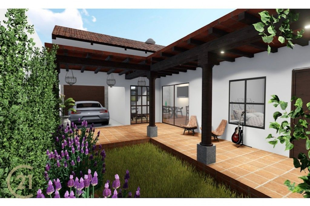Brand new house for Sale in Jocotenango