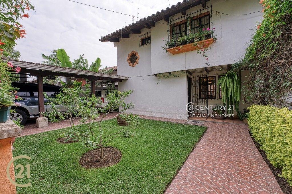 Four Bedroom Home for sale in Jardines de Antigua