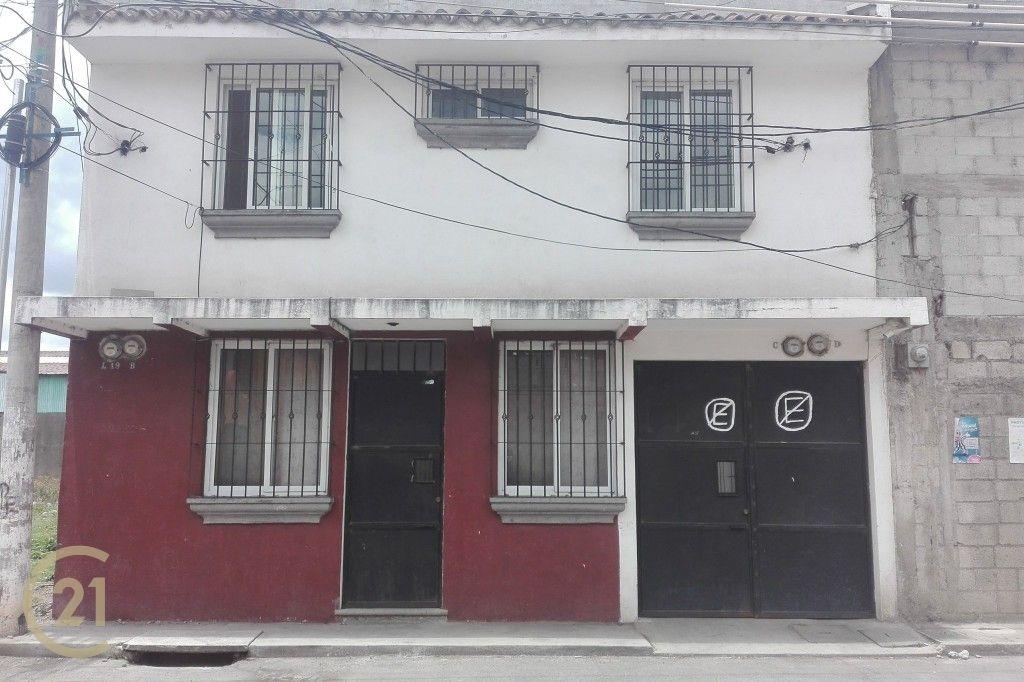 4 Apartment Building for Sale