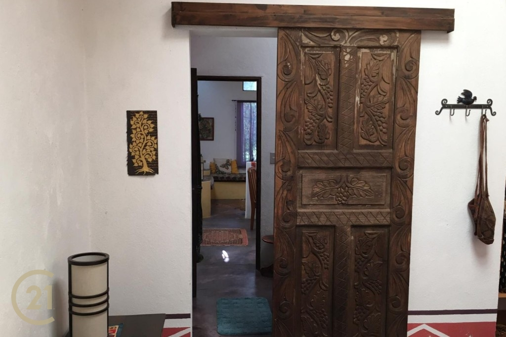 DPB Master Bedroom to bathroom and main room