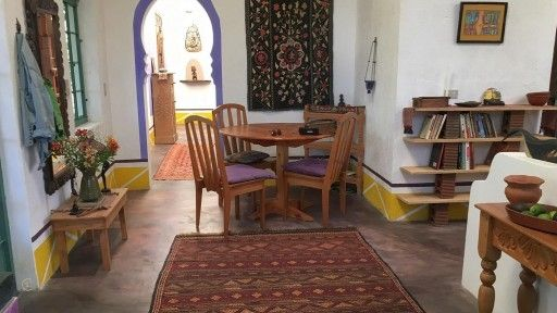 DPB Dining area 1-2