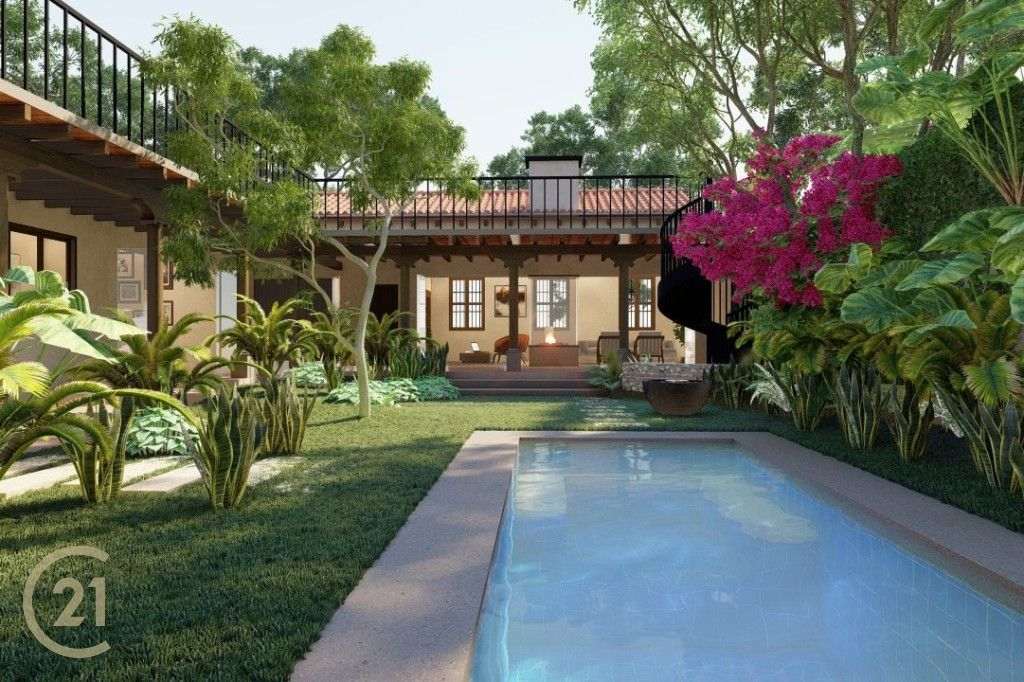 House for sale at the South of Antigua