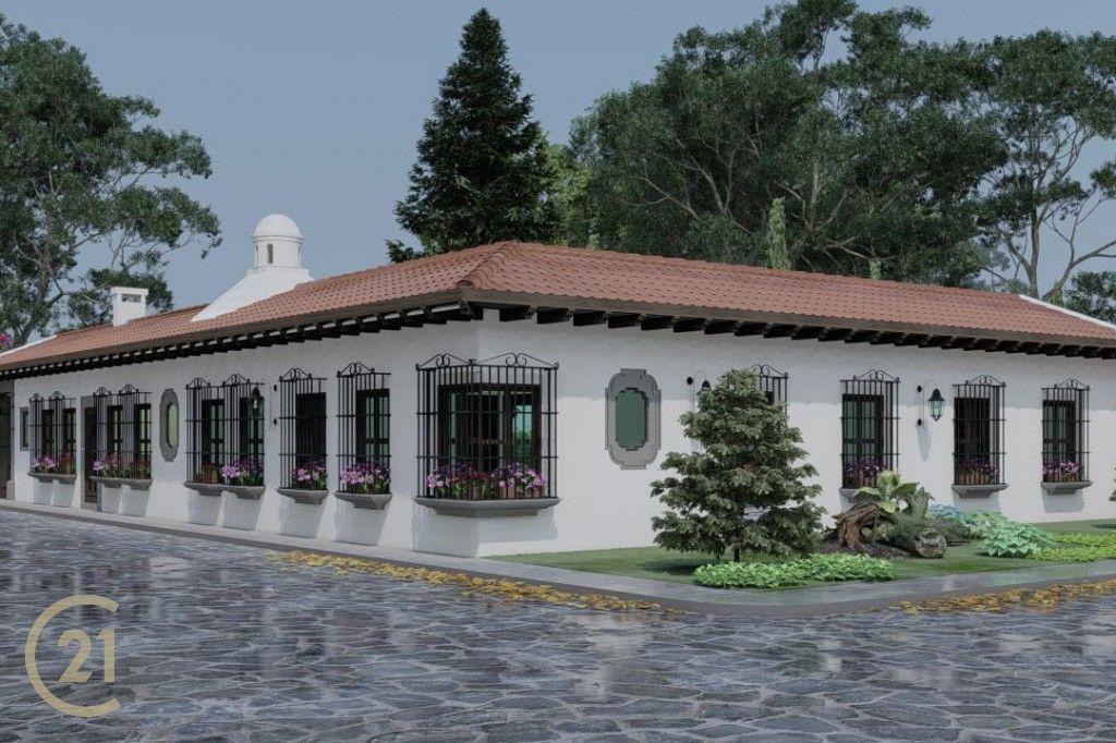 Casa de un nivel en venta en Cortijo de las Flores