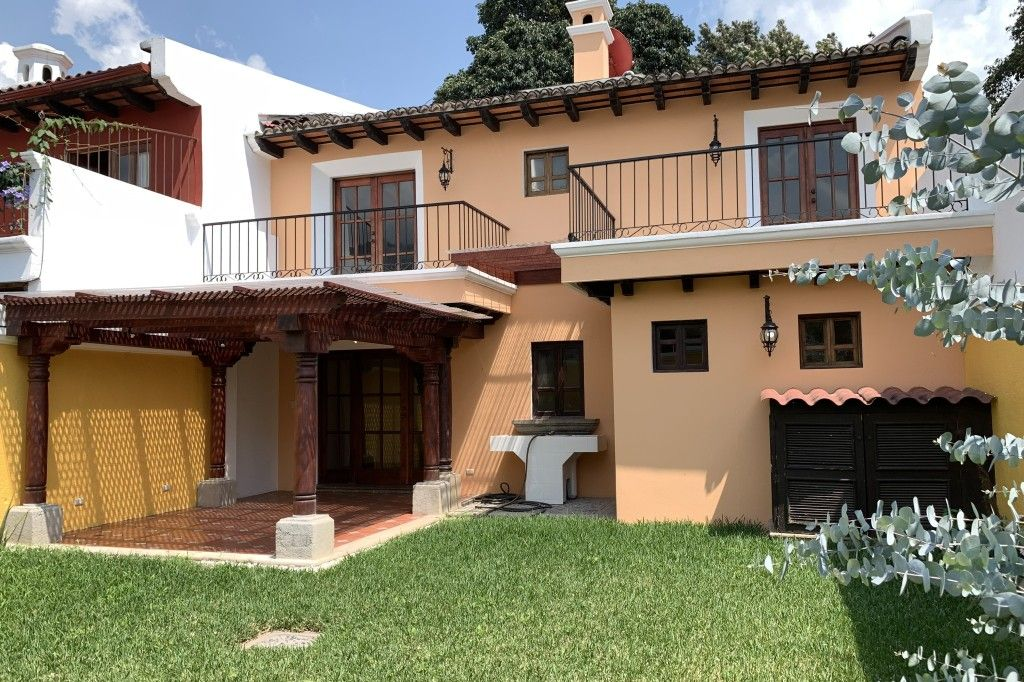 House for Sale in gated Community