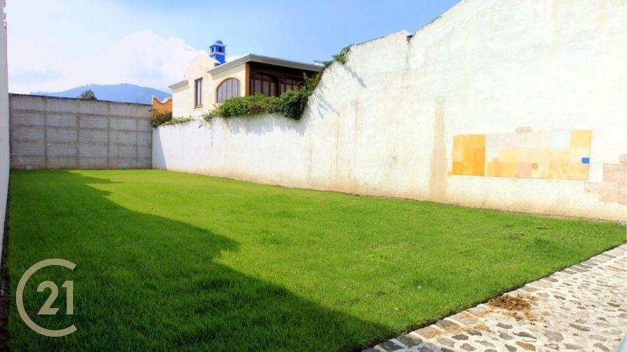 Lot For Sale Ermita Santa Lucia