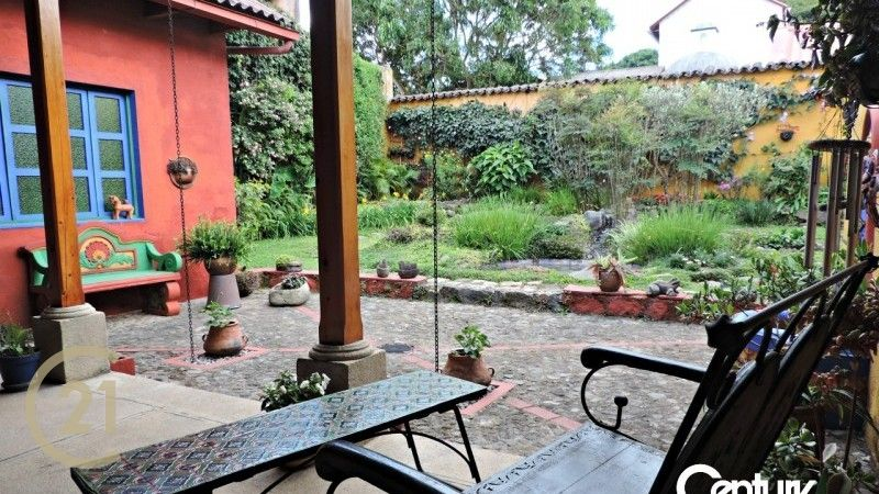 3 Bedroom / Beautiful Garden / San Pedro el Alto
