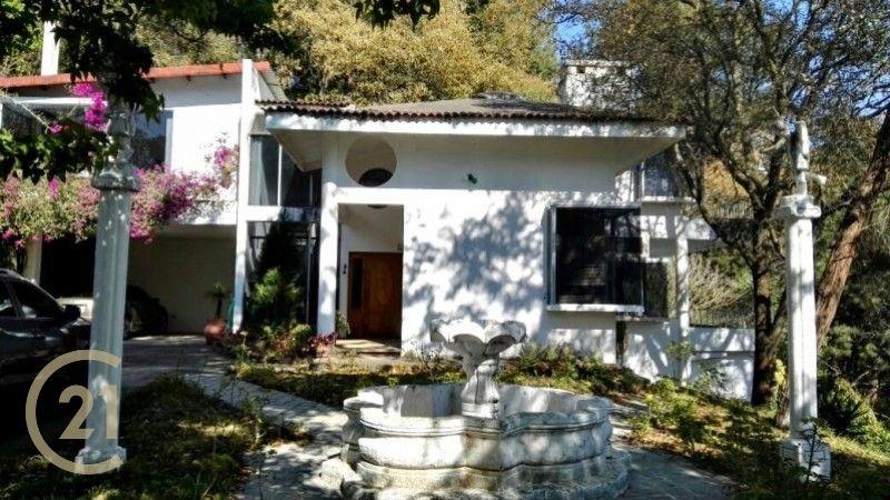 Casa Grande en Cerro Alux - San Lucas