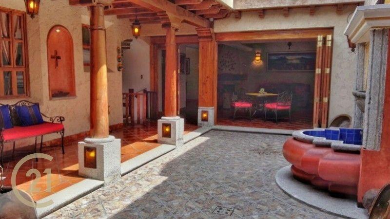 Three Bedroom House Inside Doña Victoria - Panorama