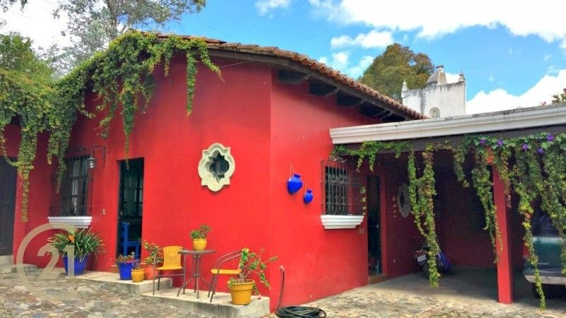 4 Bedroom House for Sale in San Pedro el Alto