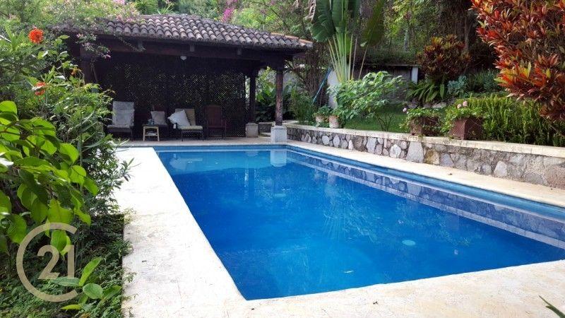 Combination of 3 Lots with 2 Houses - Santa Catarina Palopó