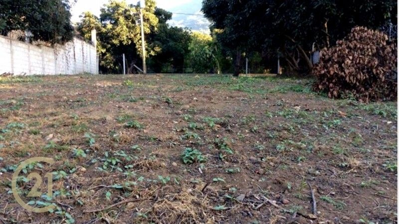 Land for Sale Inside Gated Community - San Pedro el Alto