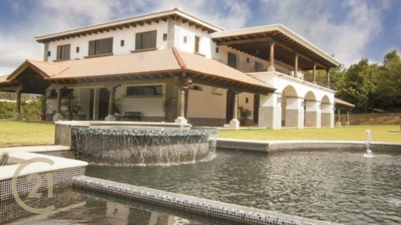 Lot for Sale Inside Gated Community - San Miguel Dueñas