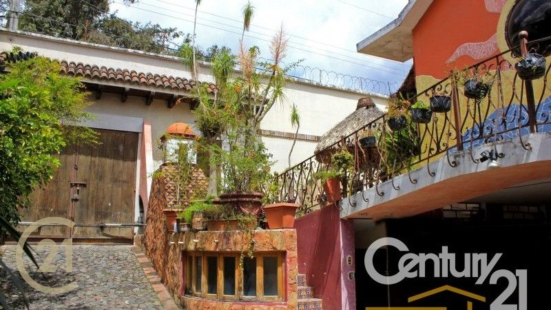 Big House for Sale w/two profitable apartments located in San Bartolo