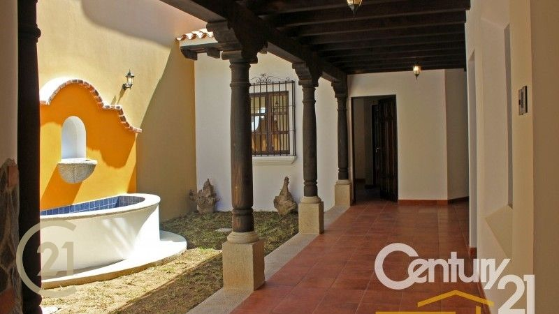 Brand New Four-Bedroom House in Jocotenango