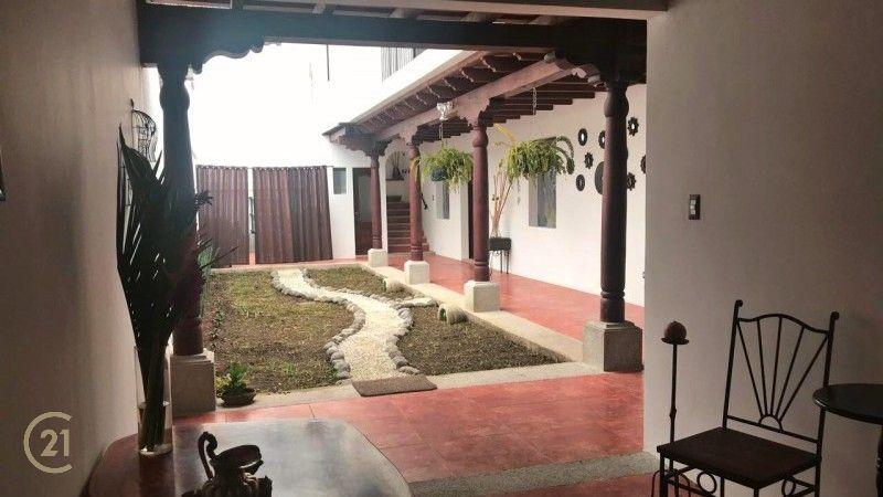 3 Bedroom House in Ciudad Vieja