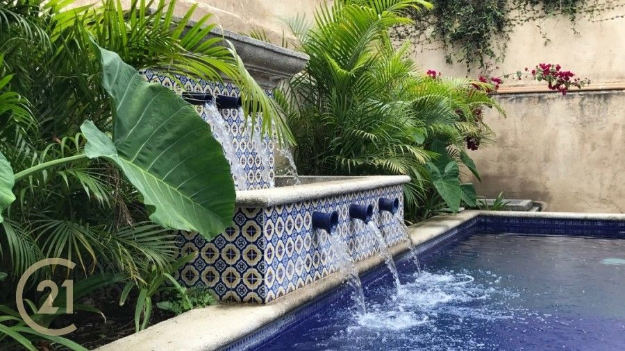 Stunning House For Sale in Antigua Guatemala