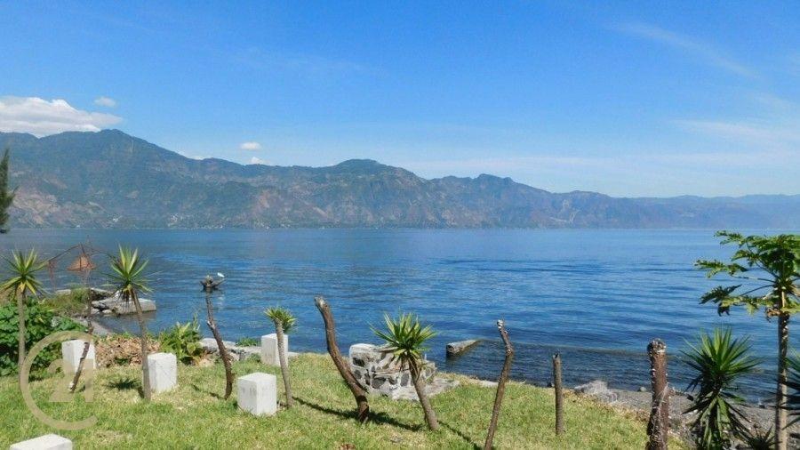 SSP Lake shore