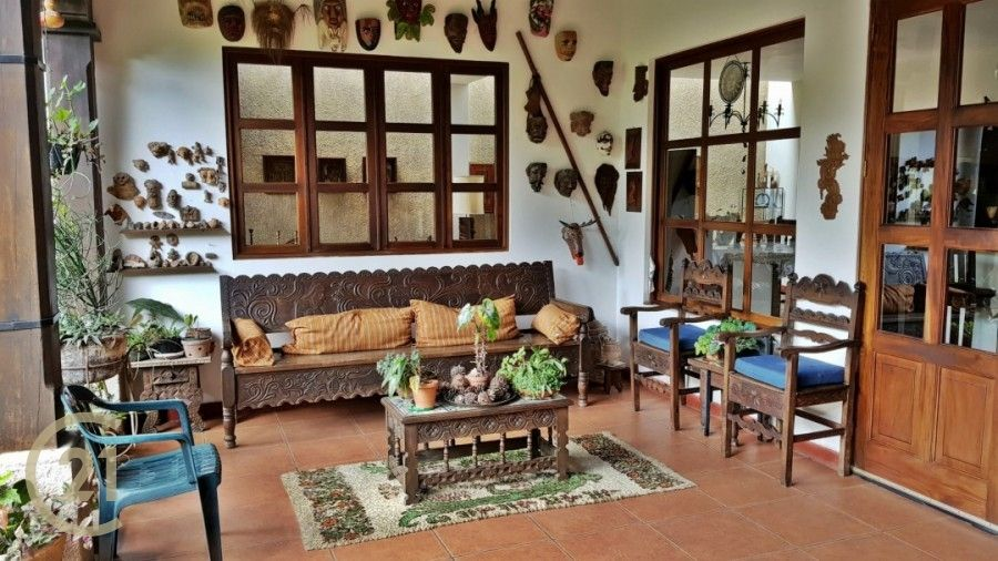 3 Bedroom Home For Sale - Jardines de Antigua