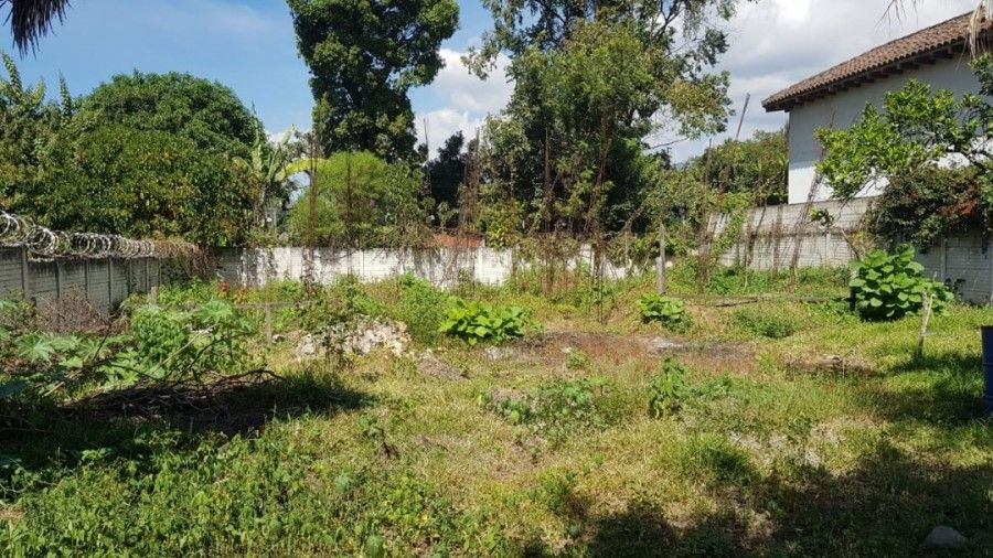 Land for Sale in San Pedro el Alto