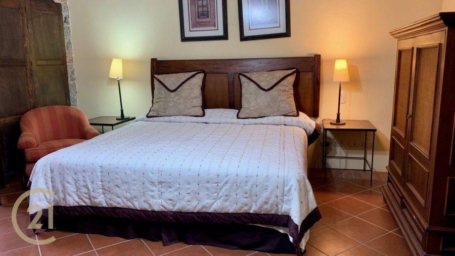 Apartamento de un dormitorio en venta, solo minutos de Antigua