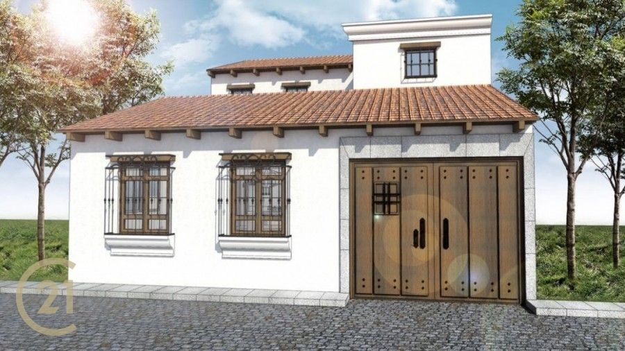 Brand New Home For Sale in La Serenisima El Calvario