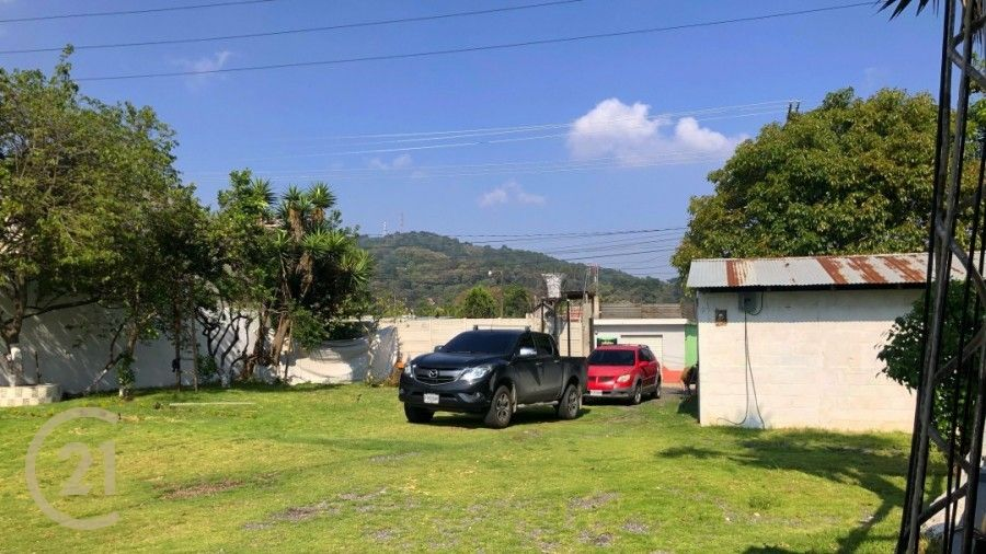 Centrally Located Land for Sale in San Lucas